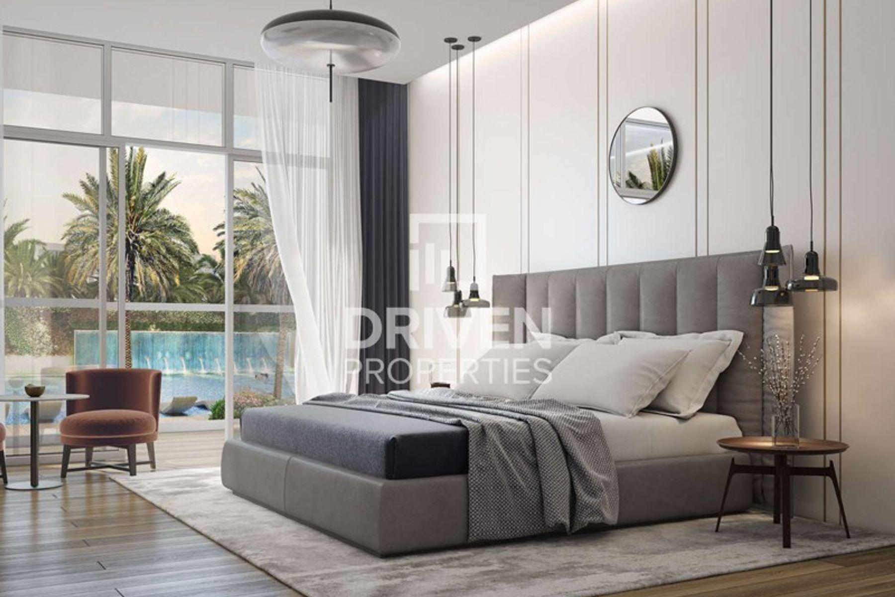 Apartment for Sale in Pantheon Elysee - Jumeirah Village Circle
