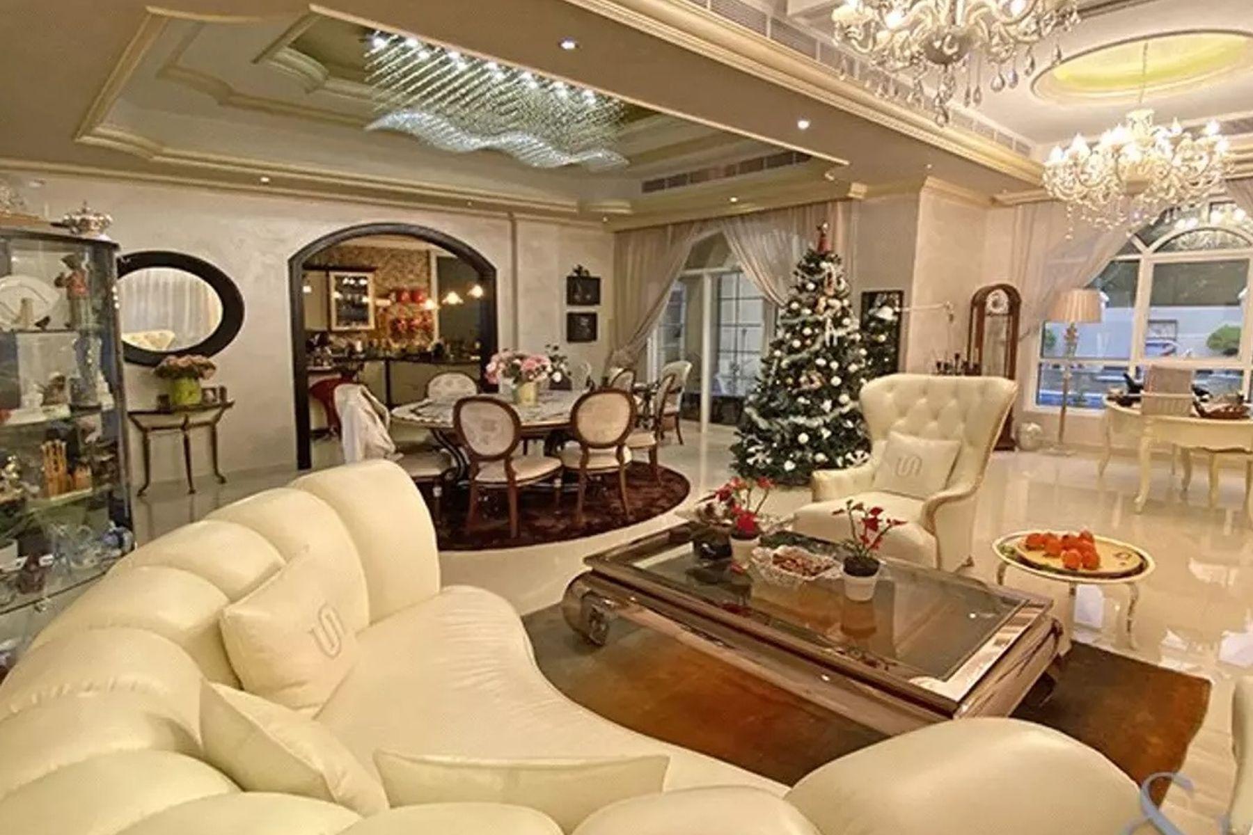 Bespoke 6 Bed Villa | Vacant on Transfer