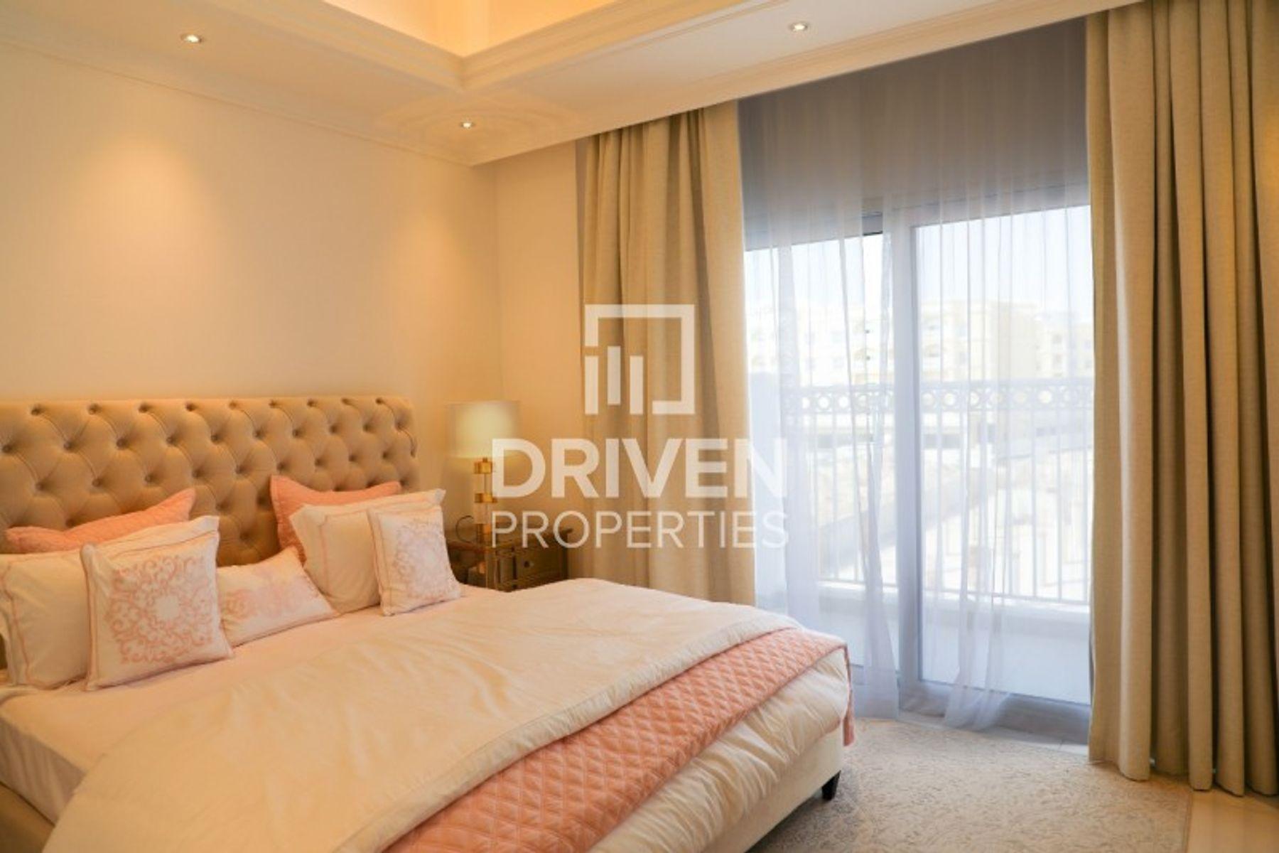 Apartment for Sale in Vincitore Palacio - Arjan