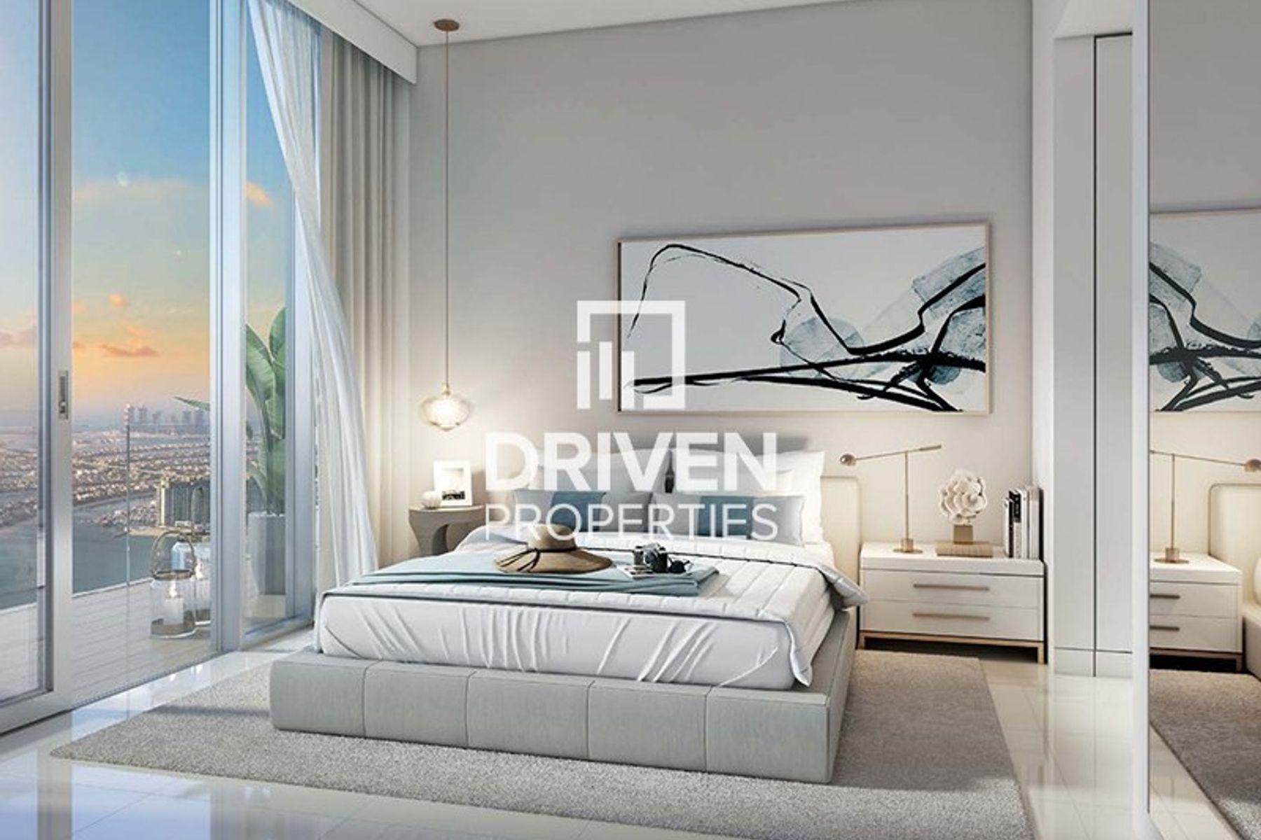Beach Front Apartment | Serene Community
