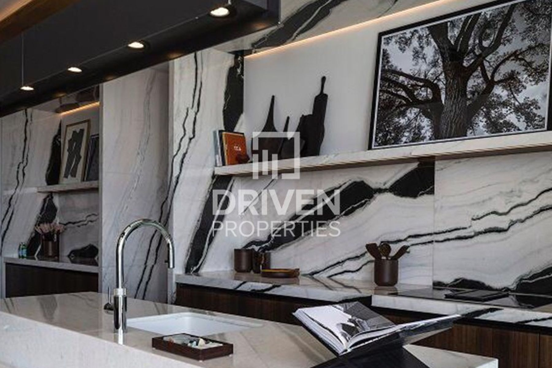 Apartment for Sale in Dorchester Collection Dubai - Business Bay