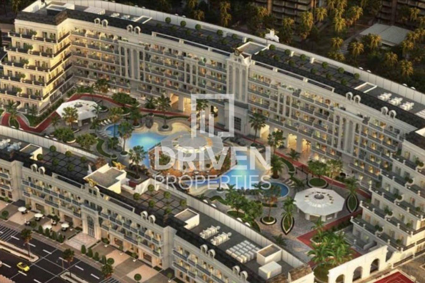 Apartment for Sale in Vincitore Benessere - Arjan