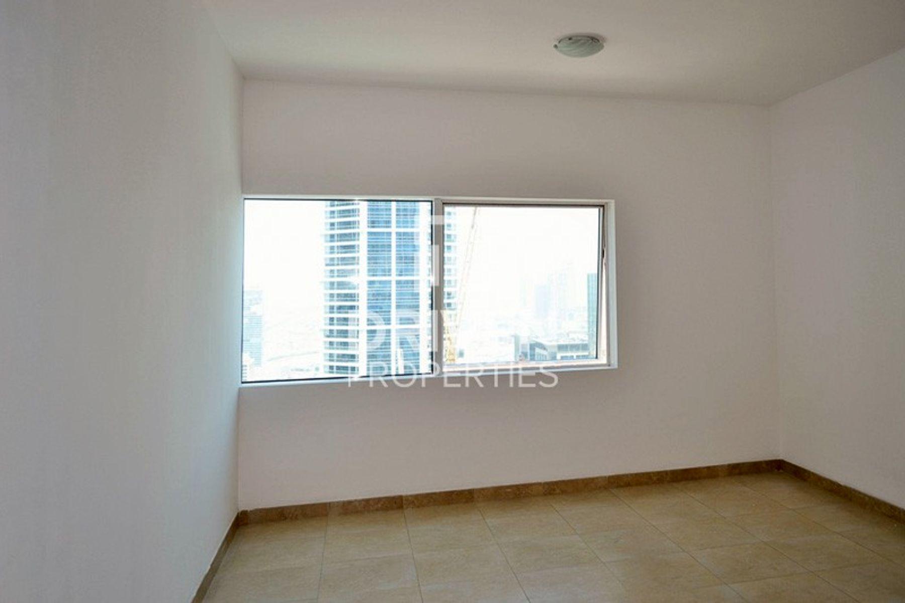 للايجار - شقة - برج ماج 218 - دبي مارينا