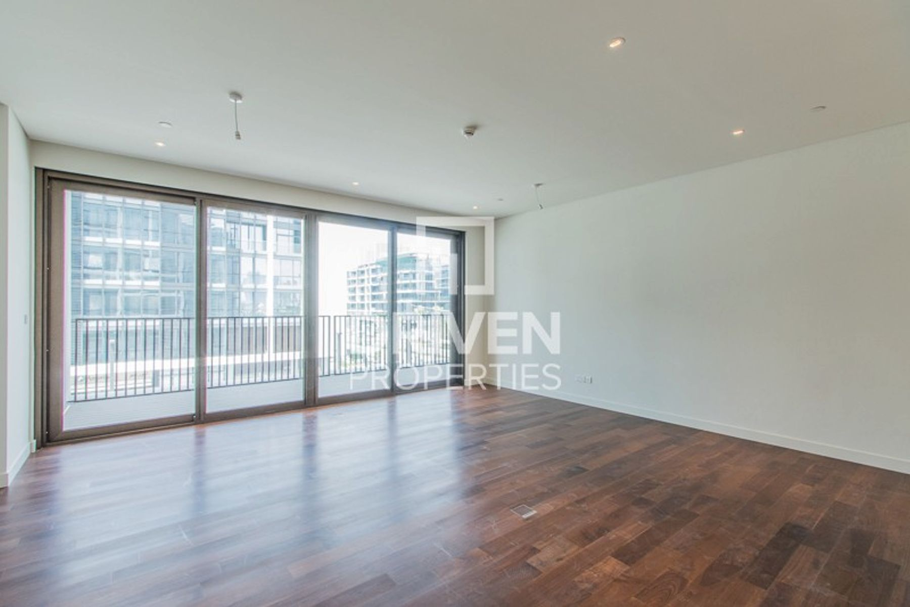 Apartment for Rent in Building 13B - City Walk