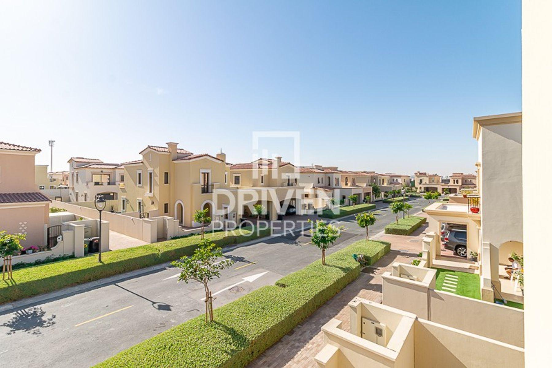 Villa for Sale in Samara, Arabian Ranches 2