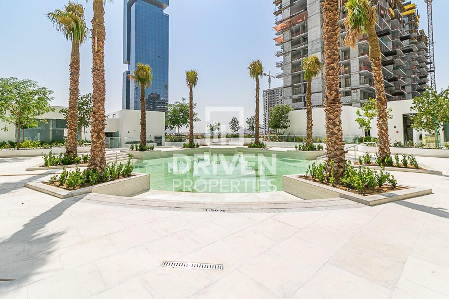 للبيع - ستوديو -  - Jumeirah Village Circle