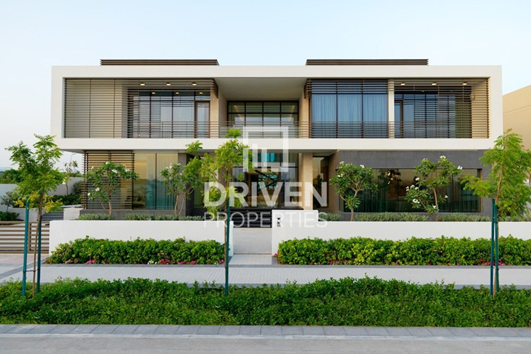 Villa for Sale in The Residences at District One - Mohammed Bin Rashid City