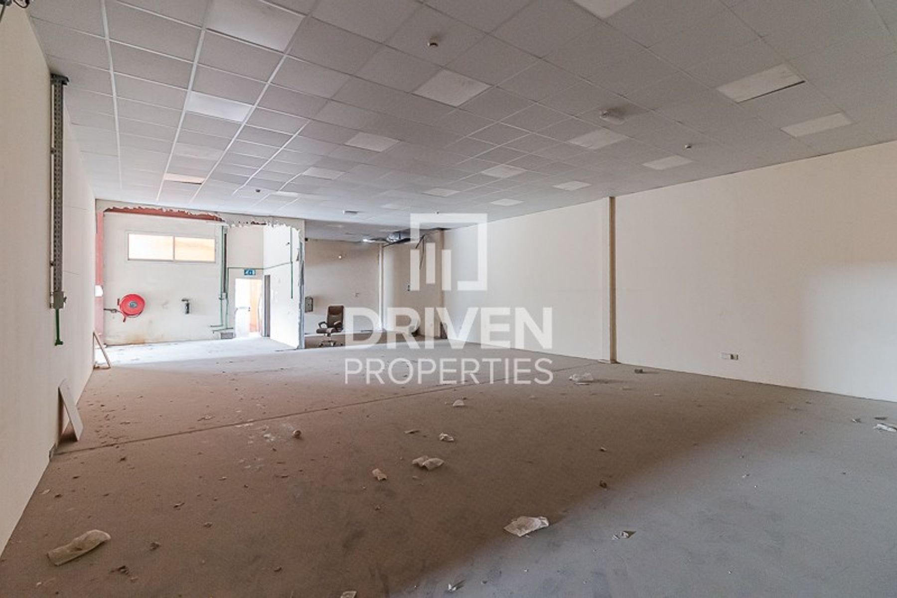 Warehouse for Sale in Al Qusias Industrial Area 2 - Al Qusais