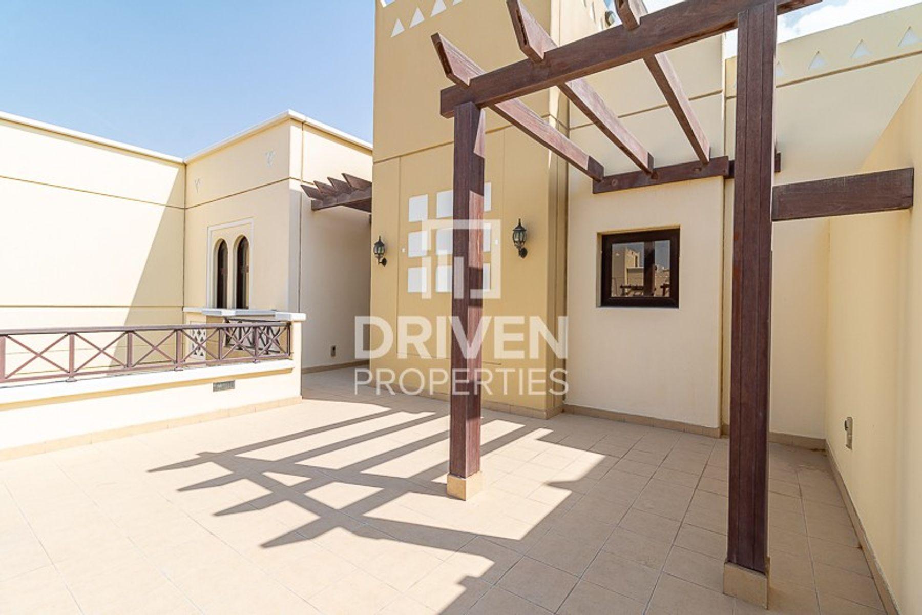 Villa for Rent in Naseem - Mudon