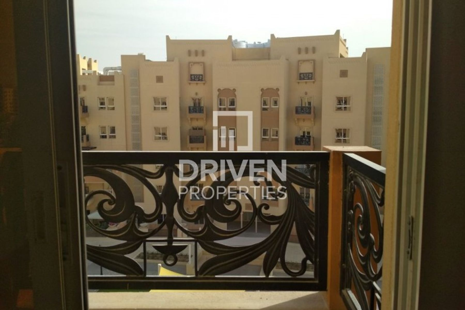 Apartment for Rent in Al Ramth 35 - Remraam