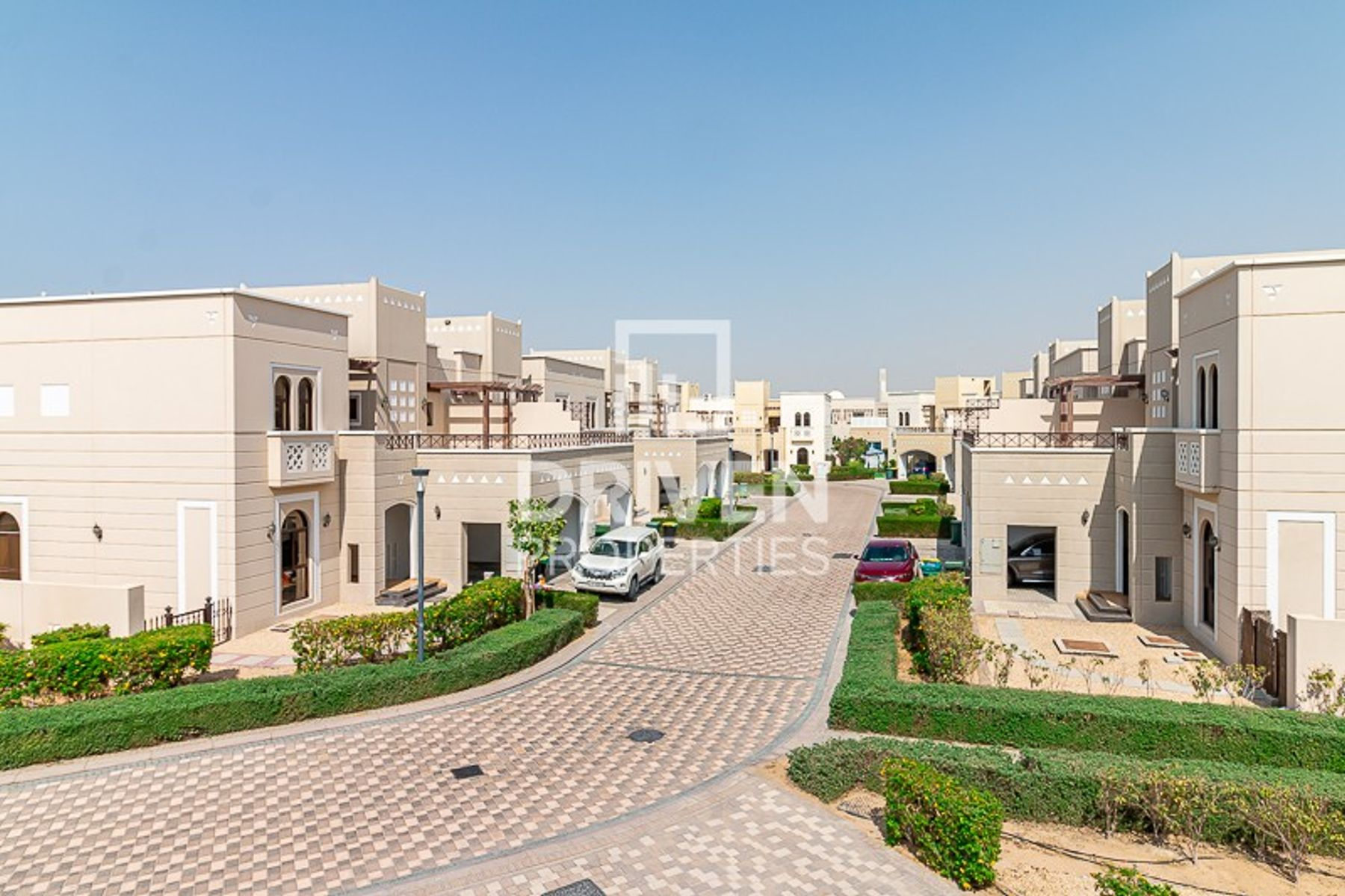 Villa for Rent in Al Salam, Mudon