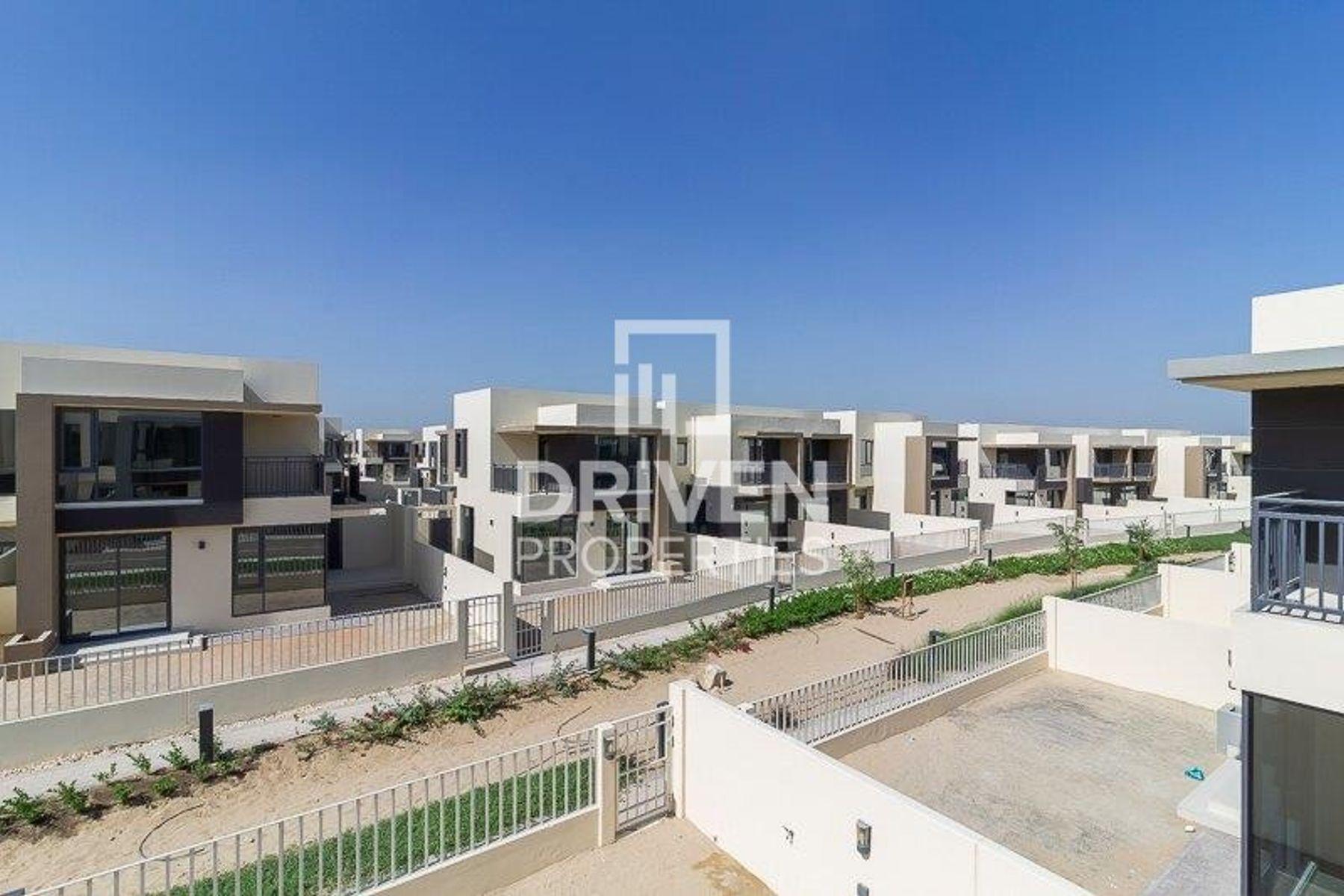 Villa for Rent in Maple 2, Dubai Hills Estate