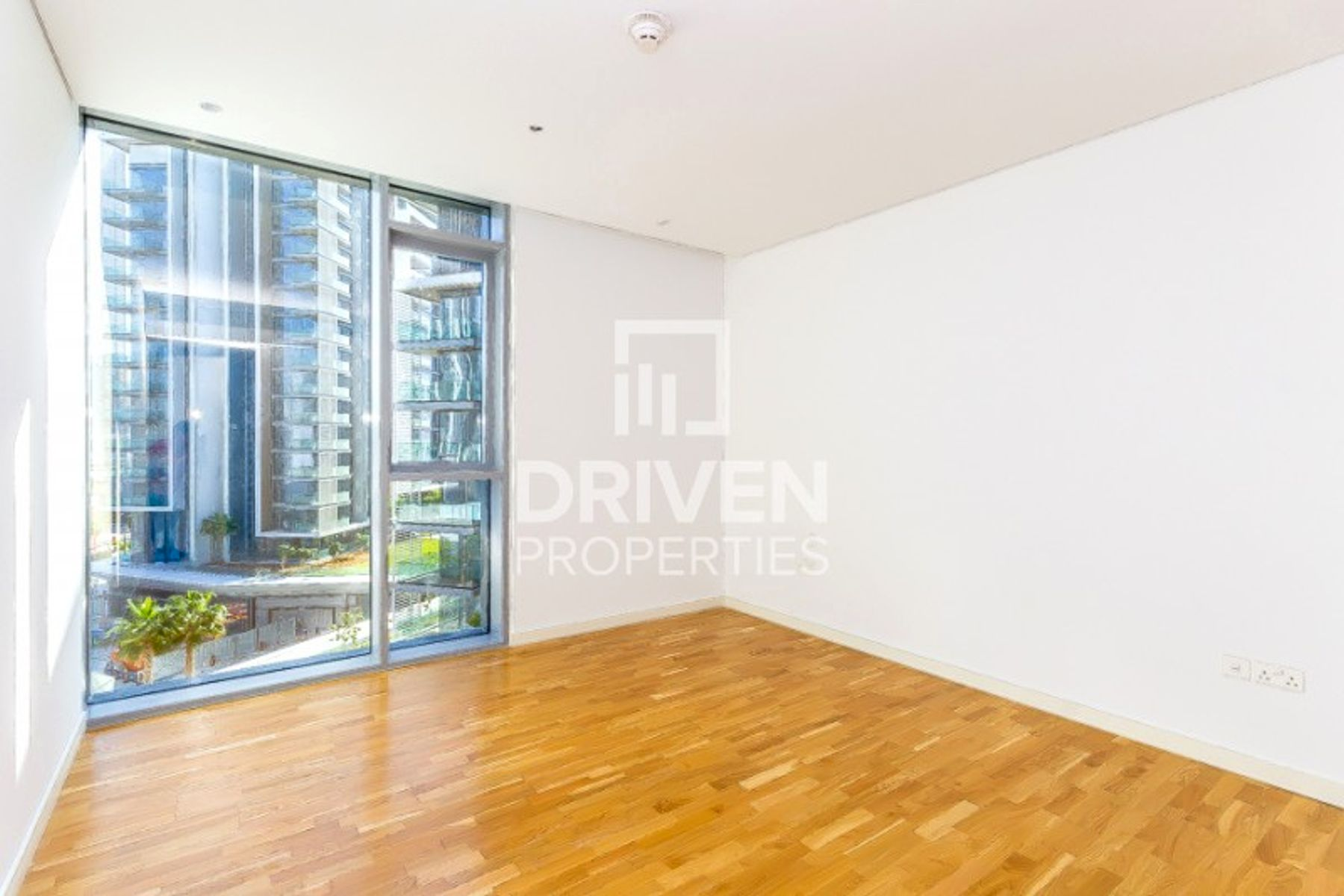 Apartment for Sale in Apartment Building 10 - Bluewaters