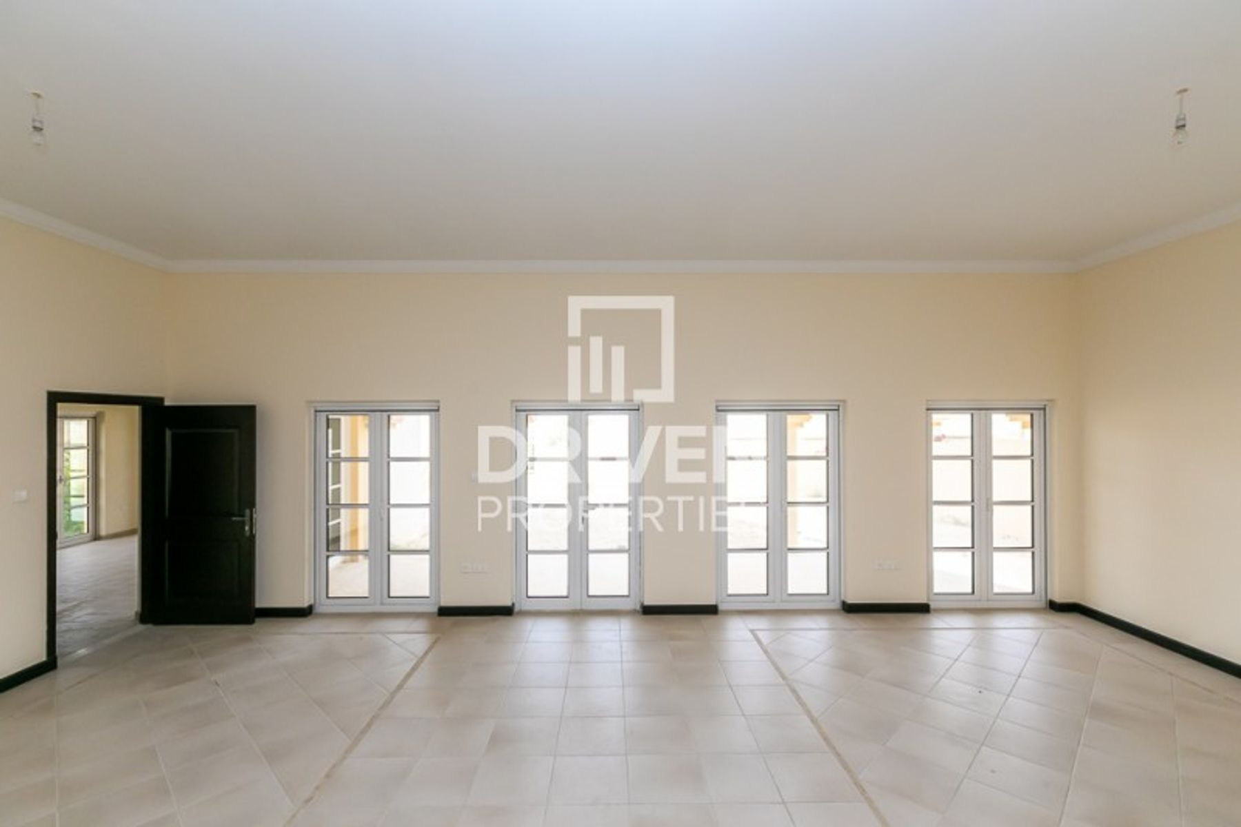 Ready to move in Cordoba 4 Bed plus Study