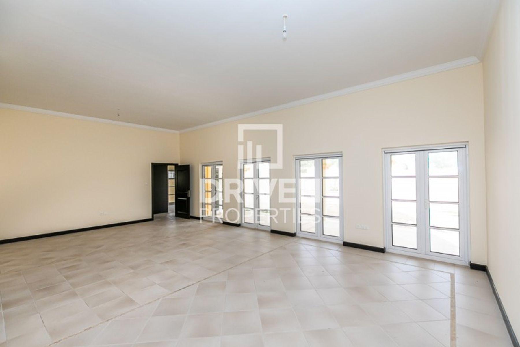 Villa for Rent in The Aldea - The Villa
