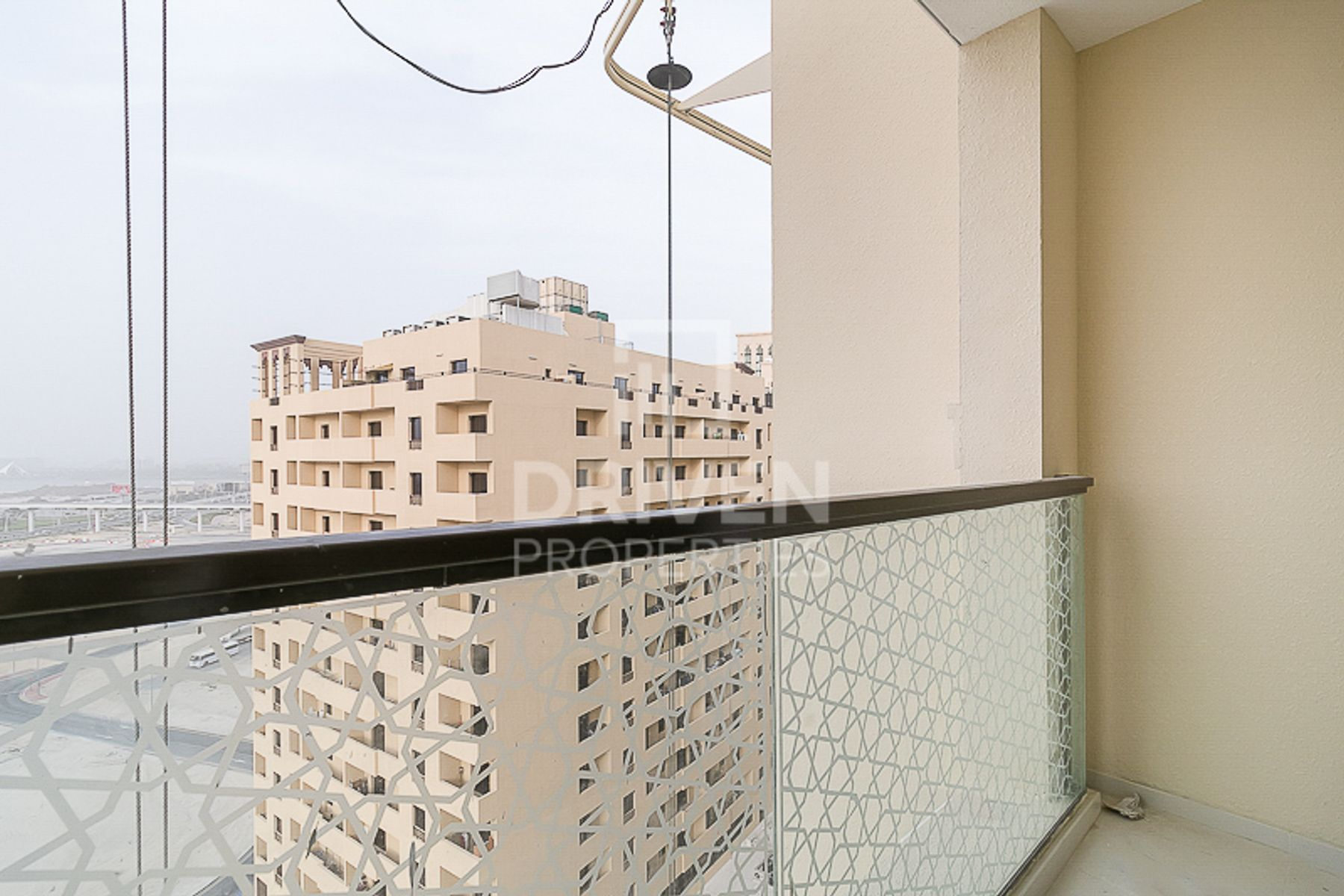 Apartment for Rent in Ayedh Tower - Al Jaddaf