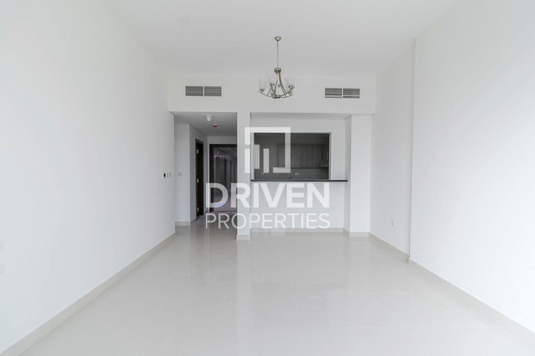 655 قدم مربع  شقة - للايجار - الجداف