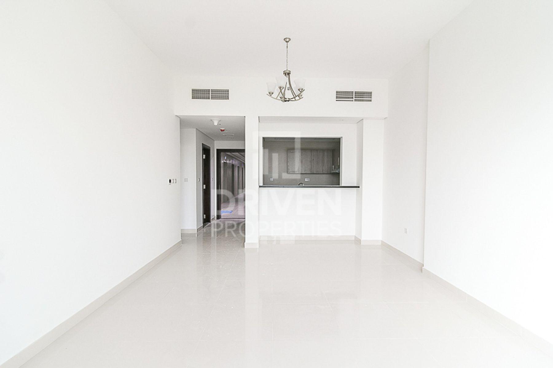 660 قدم مربع  شقة - للايجار - الجداف