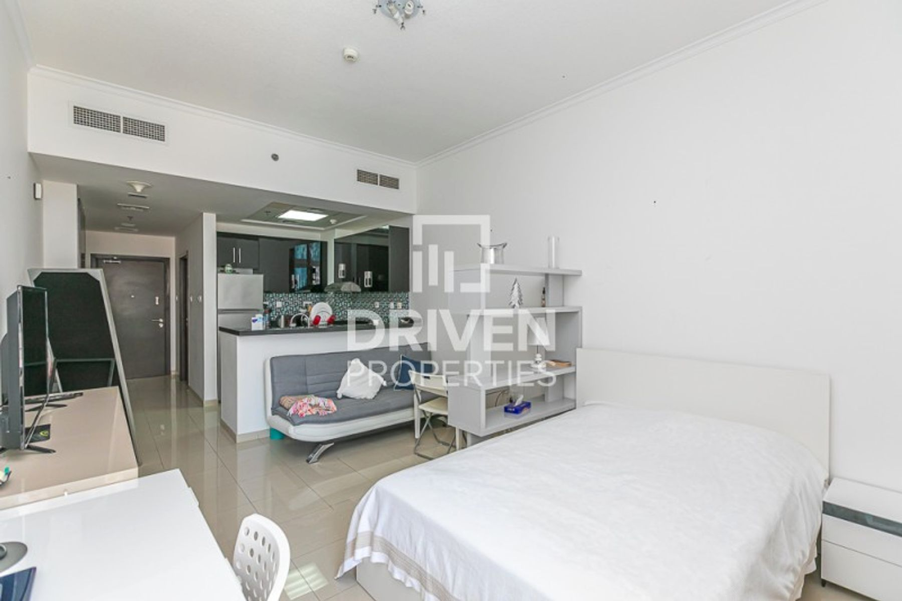 Studio for Rent in Botanica Tower, Dubai Marina