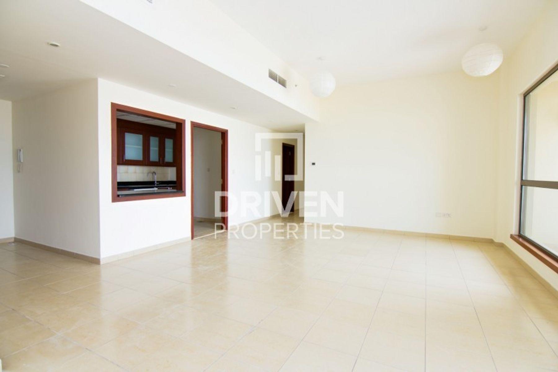 Apartment for Rent in Sadaf 5, Jumeirah Beach Residence