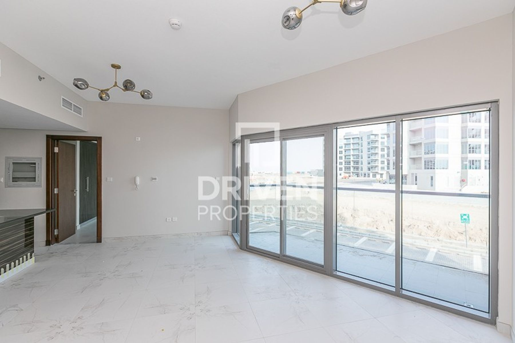 Brand New Apartment with Amazing Pool View