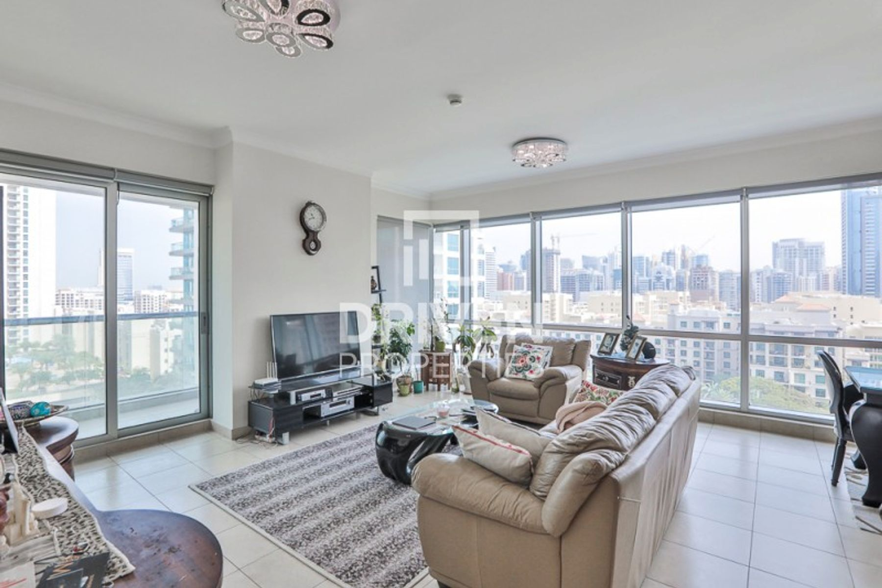 Best 2 Bed Unit with Golf and Lake Views