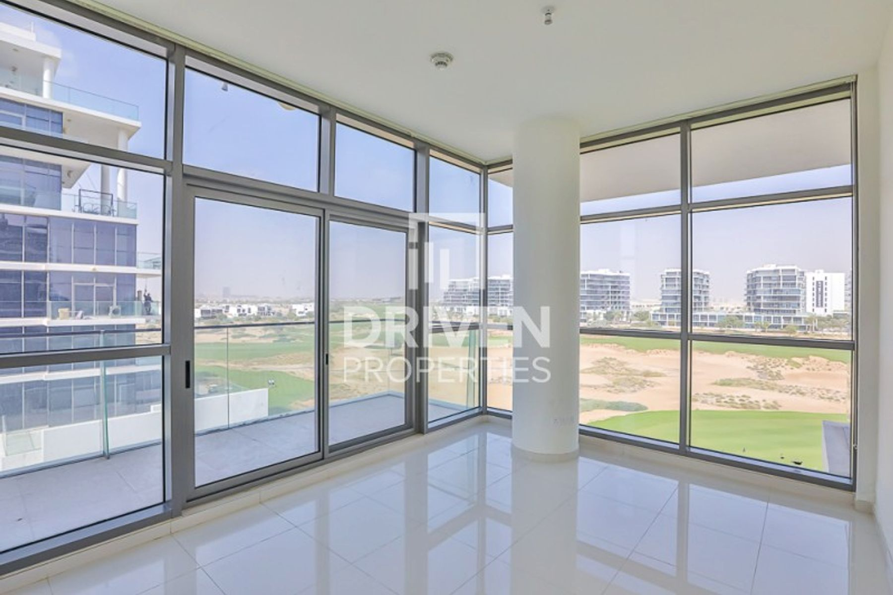 Apartment for Rent in Golf Promenade 4A - DAMAC Hills (Akoya by DAMAC)