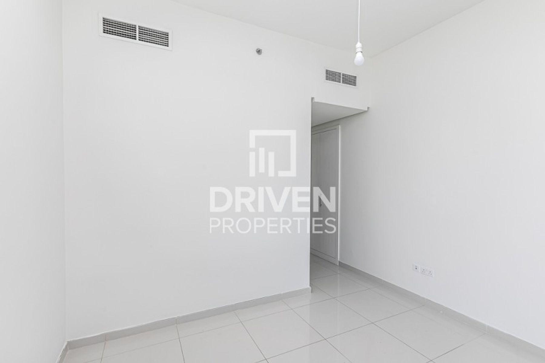 Apartment for Rent in Golf Promenade 4A - DAMAC Hills (Akoya by DAMAC)