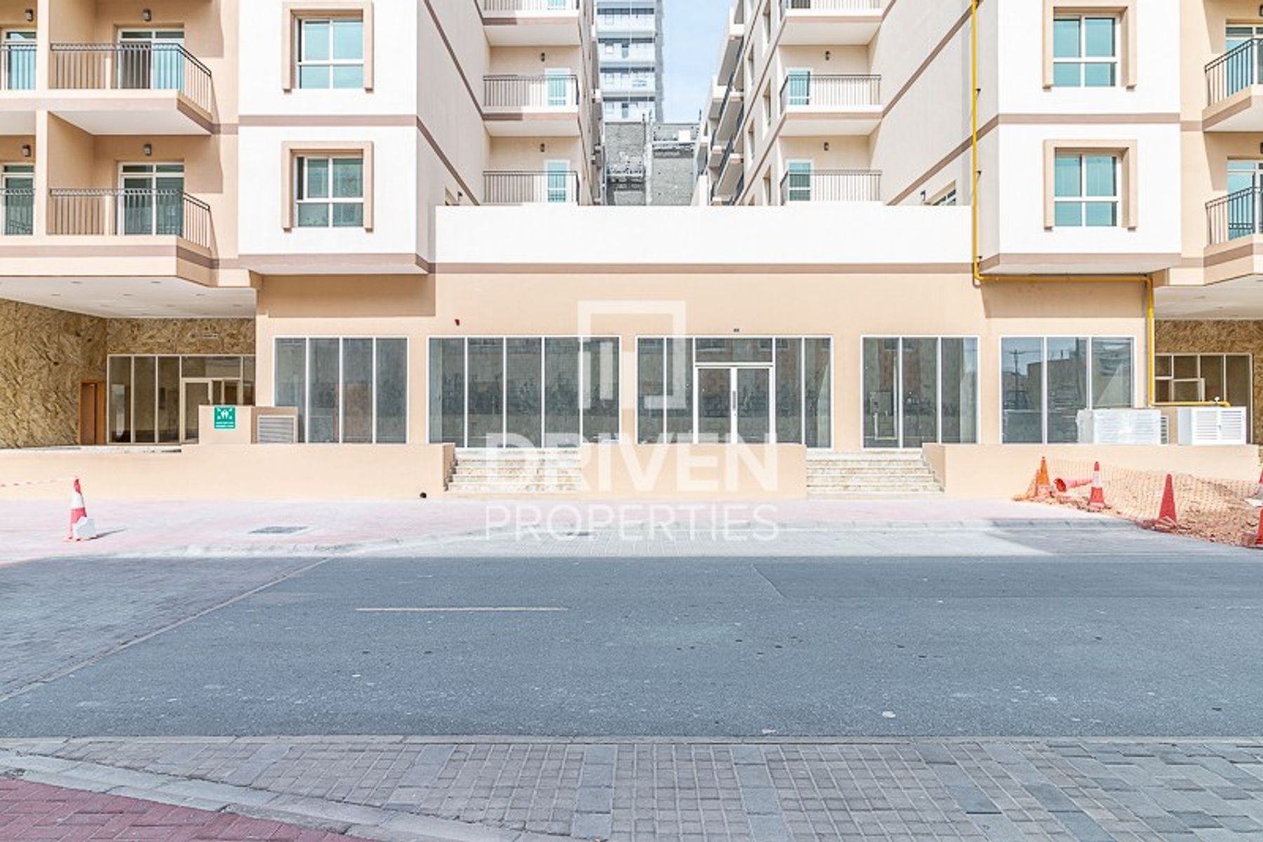 Retail for Rent in May Residence, Jumeirah Village Circle