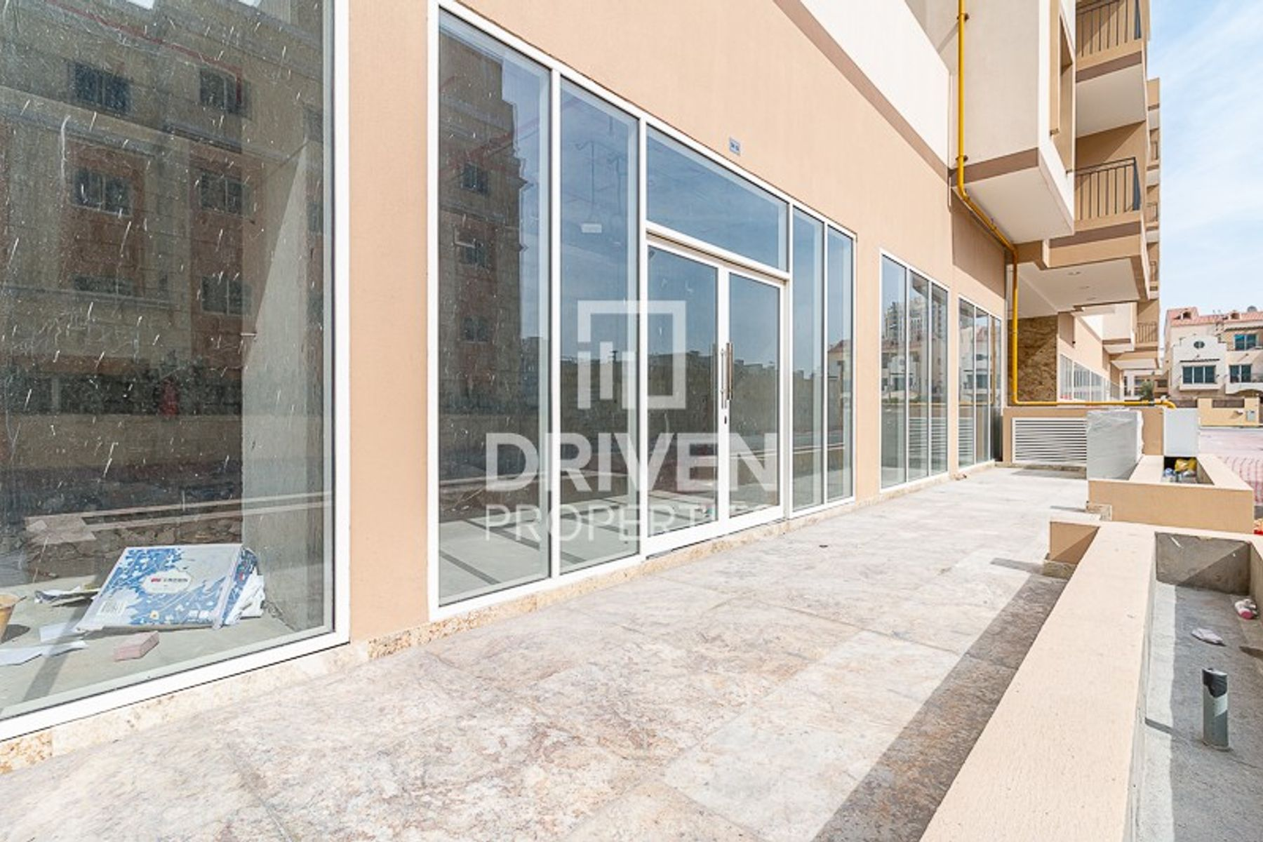 Retail Space for Rent in JVC | Best Location