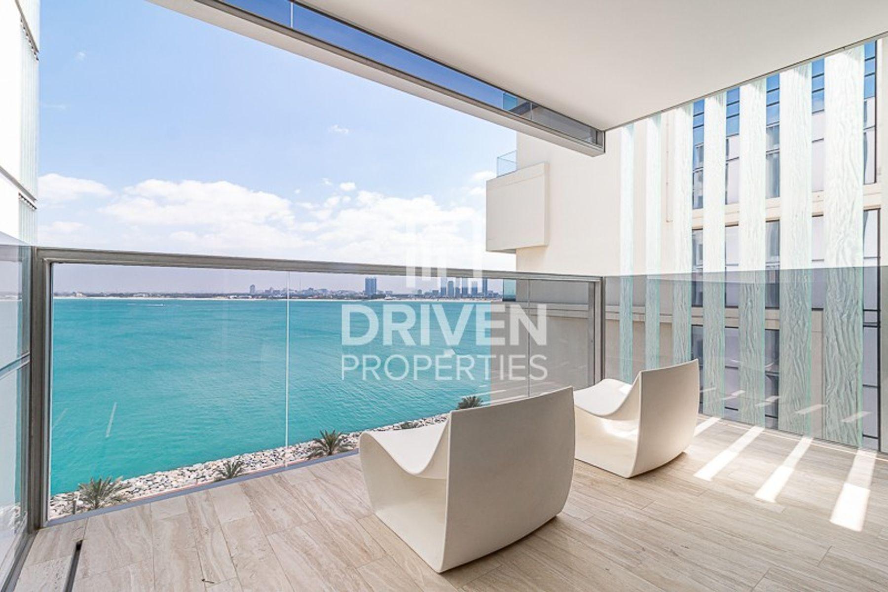 Elegant 3 Bedroom Apartment with Sea View