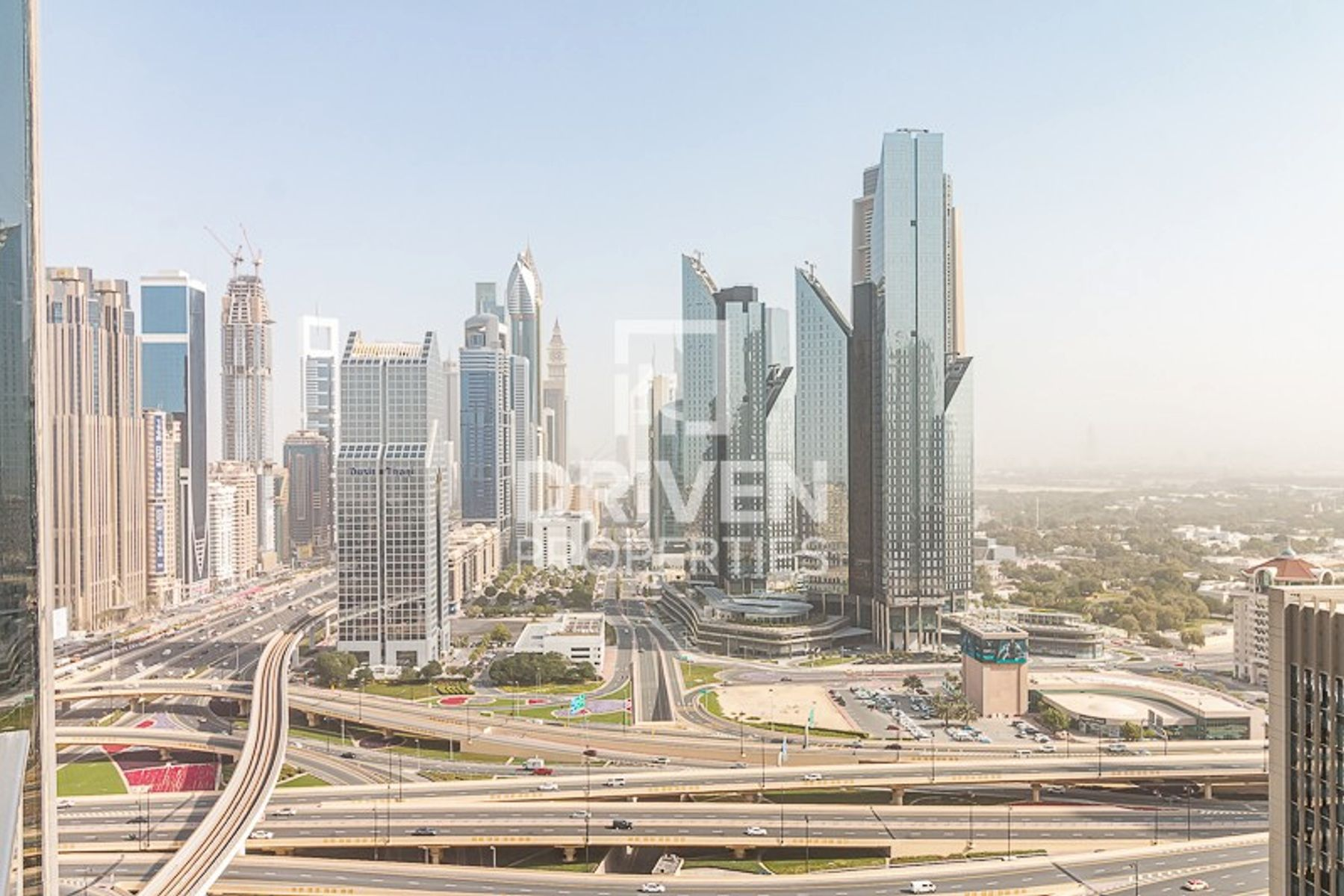 Apartment for Rent in The Address Sky View Tower 1, Downtown Dubai