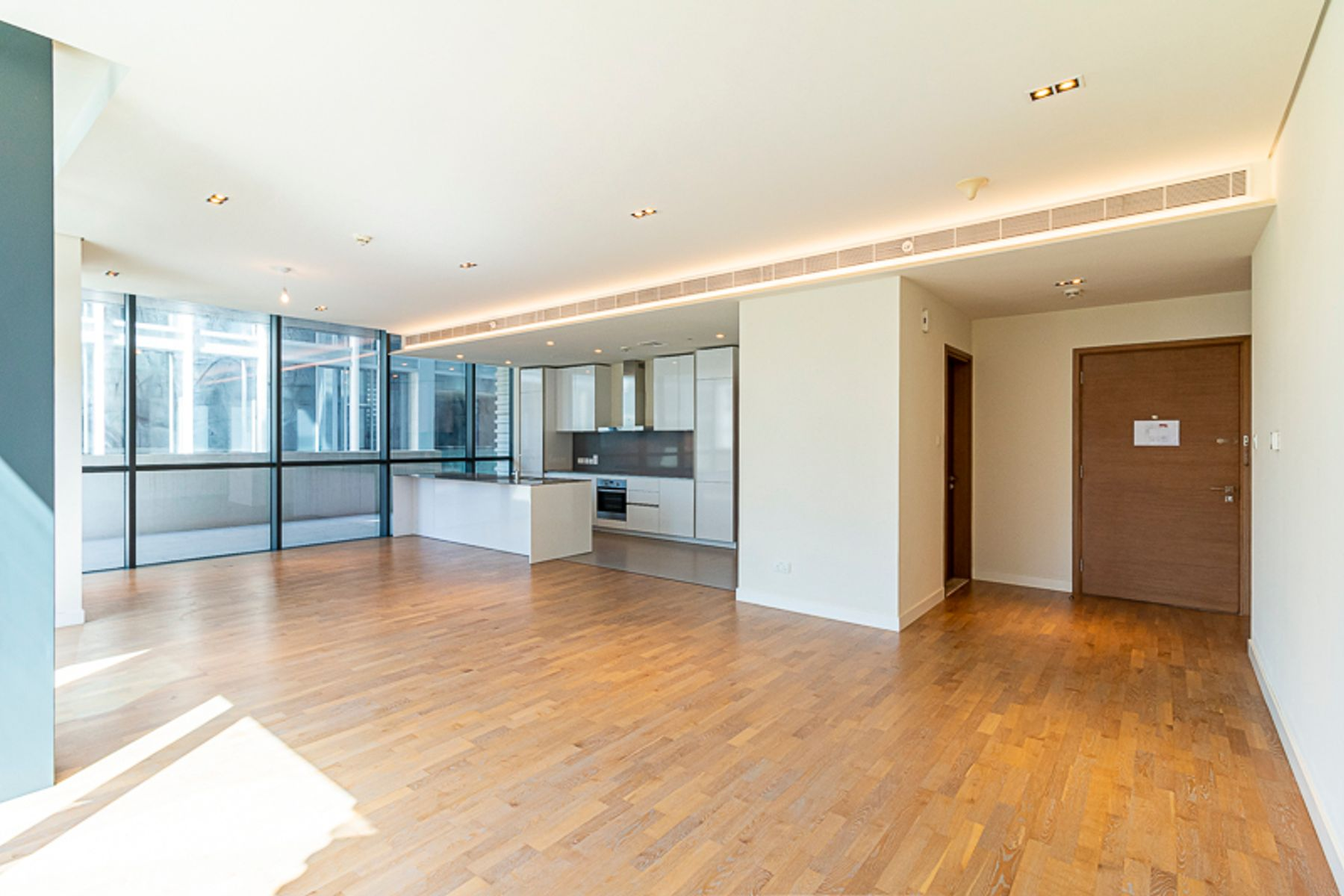 Huge and Corner 3 Bed Apt | Peaceful view