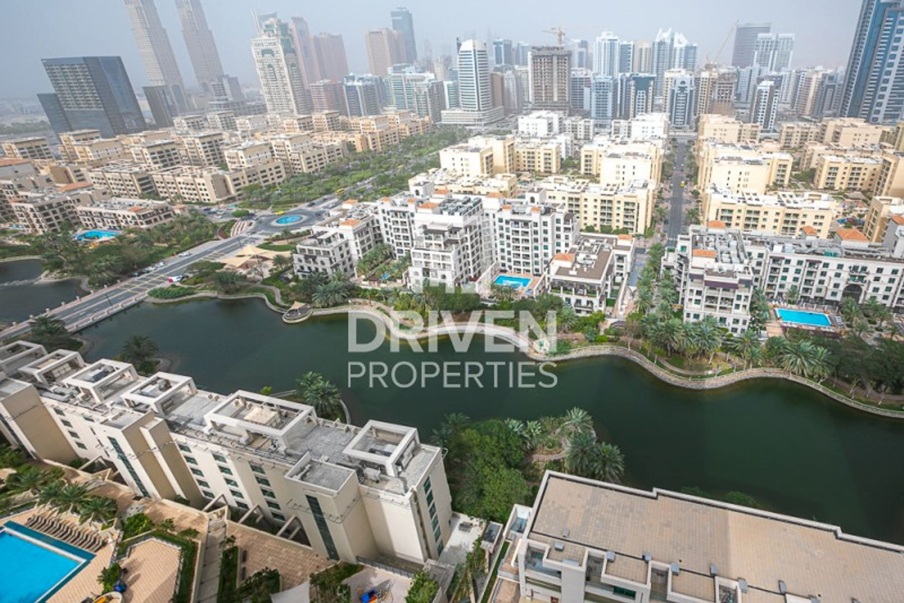 Exclusive |1 Bedroom Unit | Canal Views