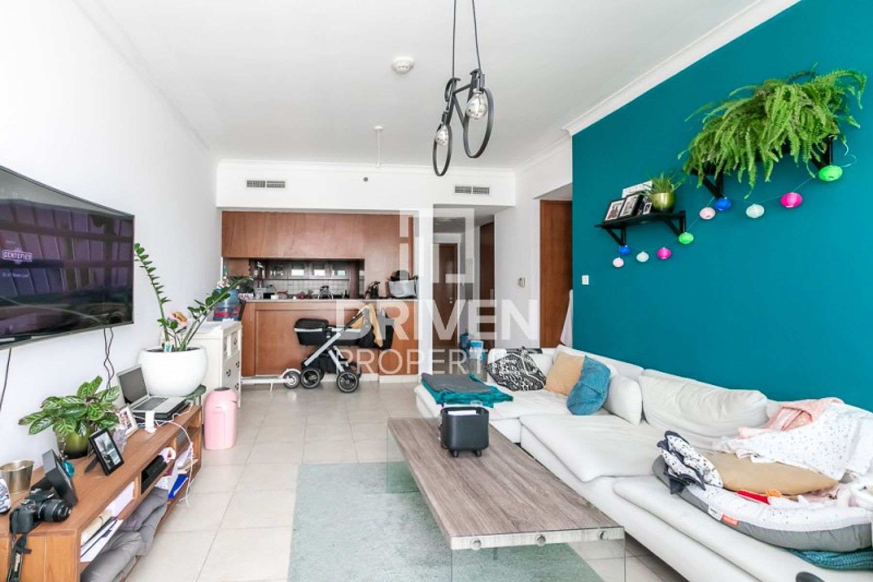 Amazing 1 Bedroom Apartment | Canal View
