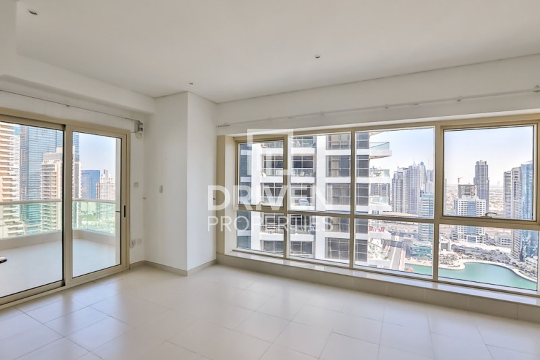 Well-maintained Unit | Dubai Marina View
