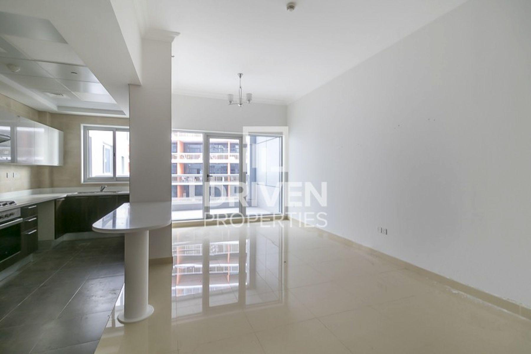 Apartment for Rent in ART IX - Dubai Silicon Oasis