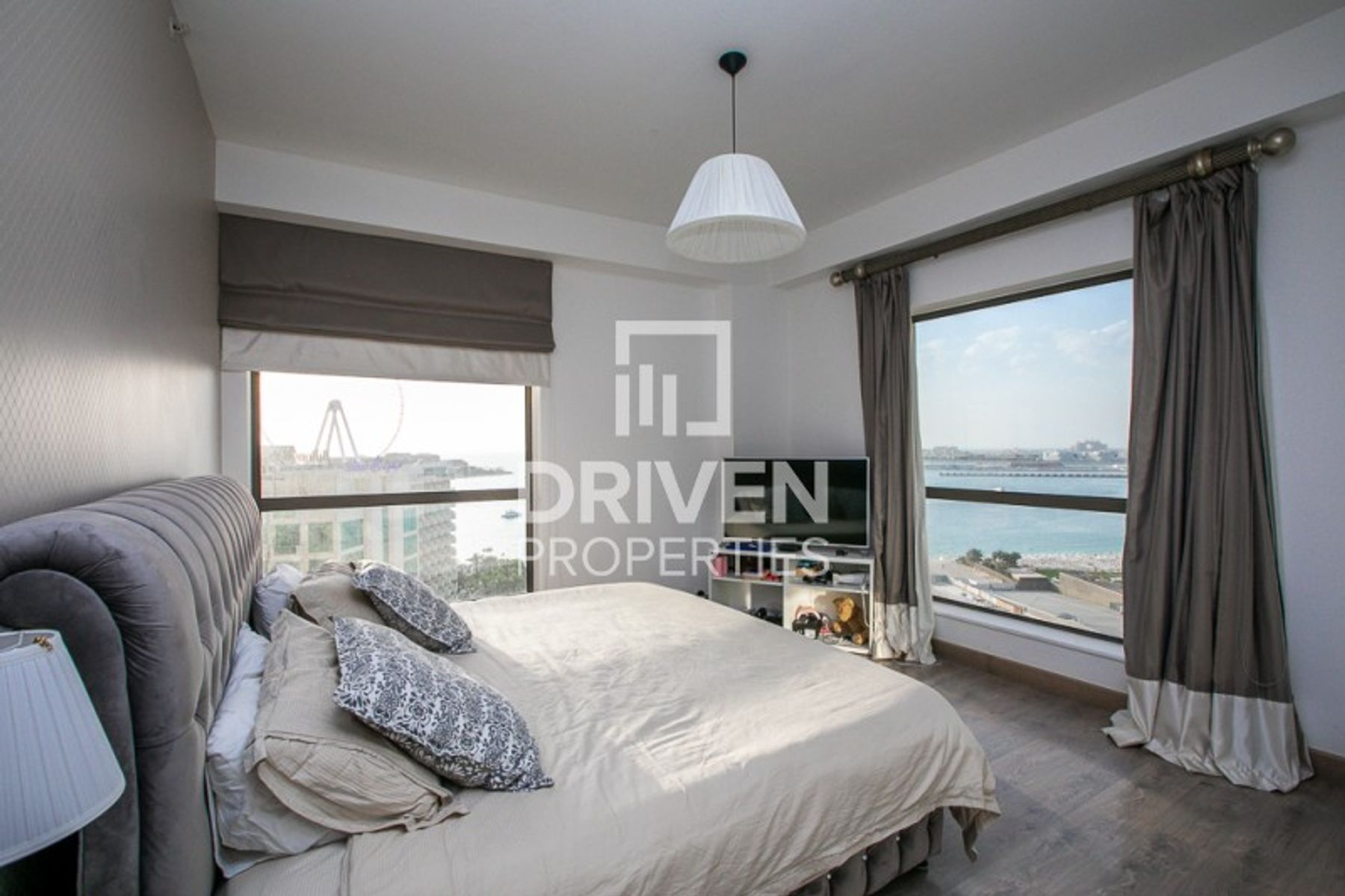 Apartment for Rent in Bahar 4 - Jumeirah Beach Residence