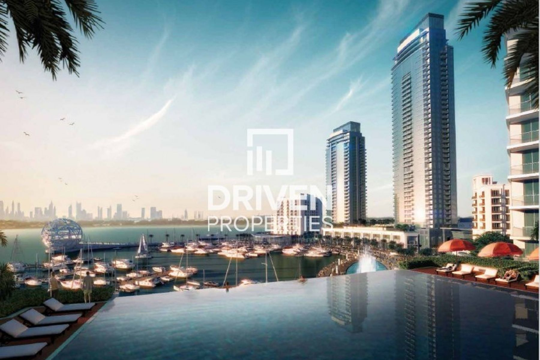 Apartment for Sale in Creekside 18 A, Dubai Creek Harbour