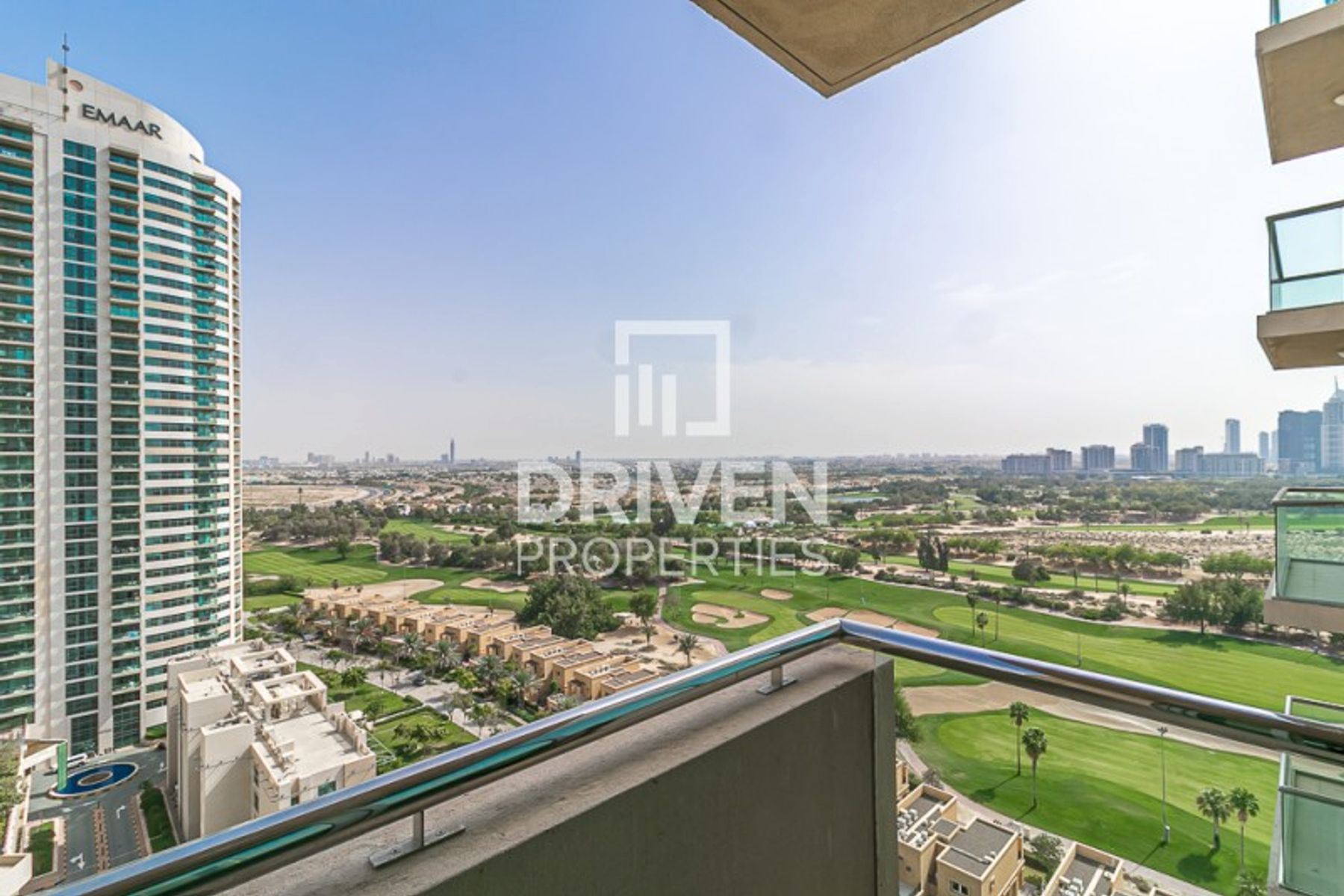 Golf Course and Canal Facing | Well-managed
