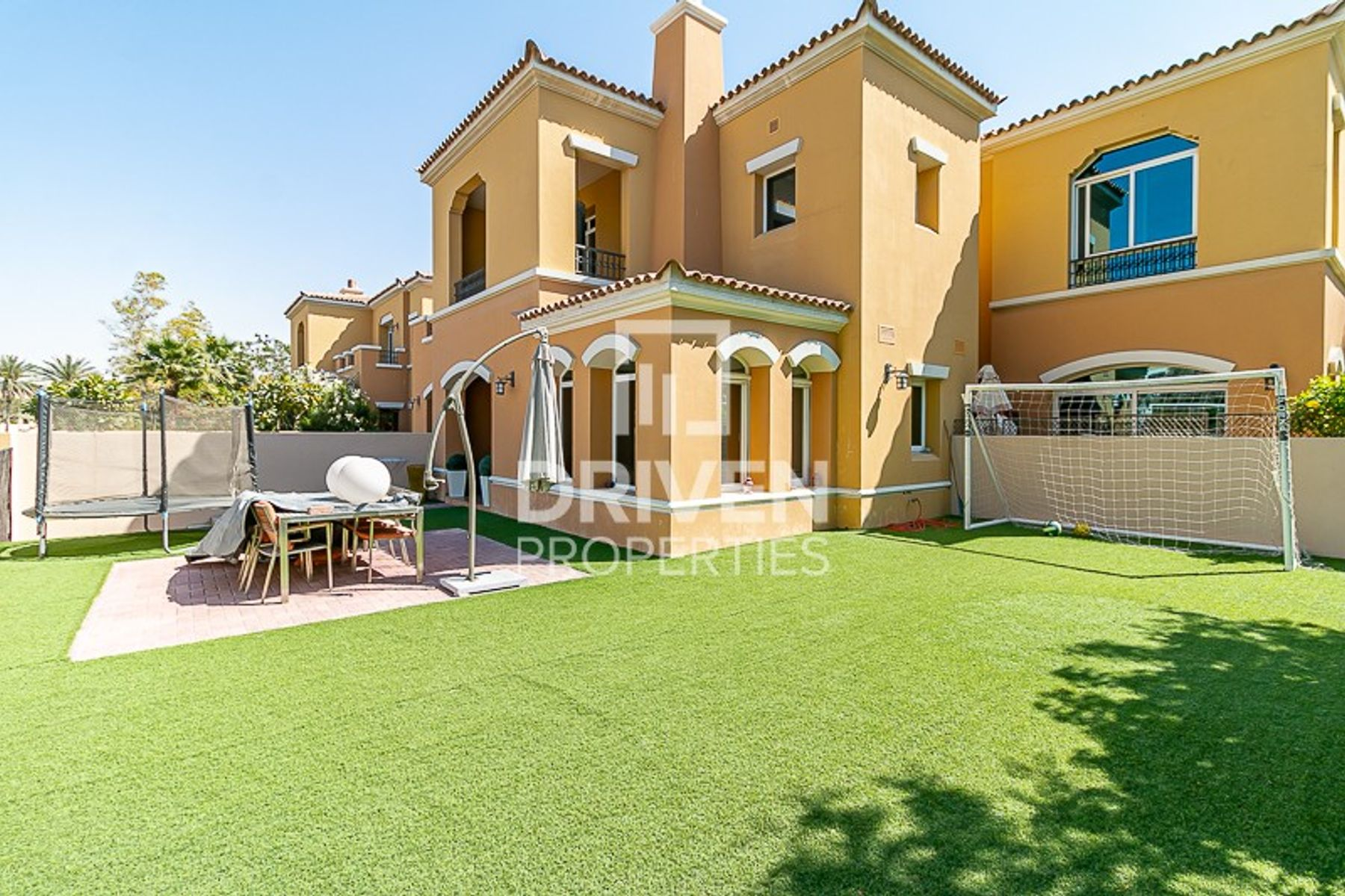 Well-managed and Type B  3 Bedroom Villa