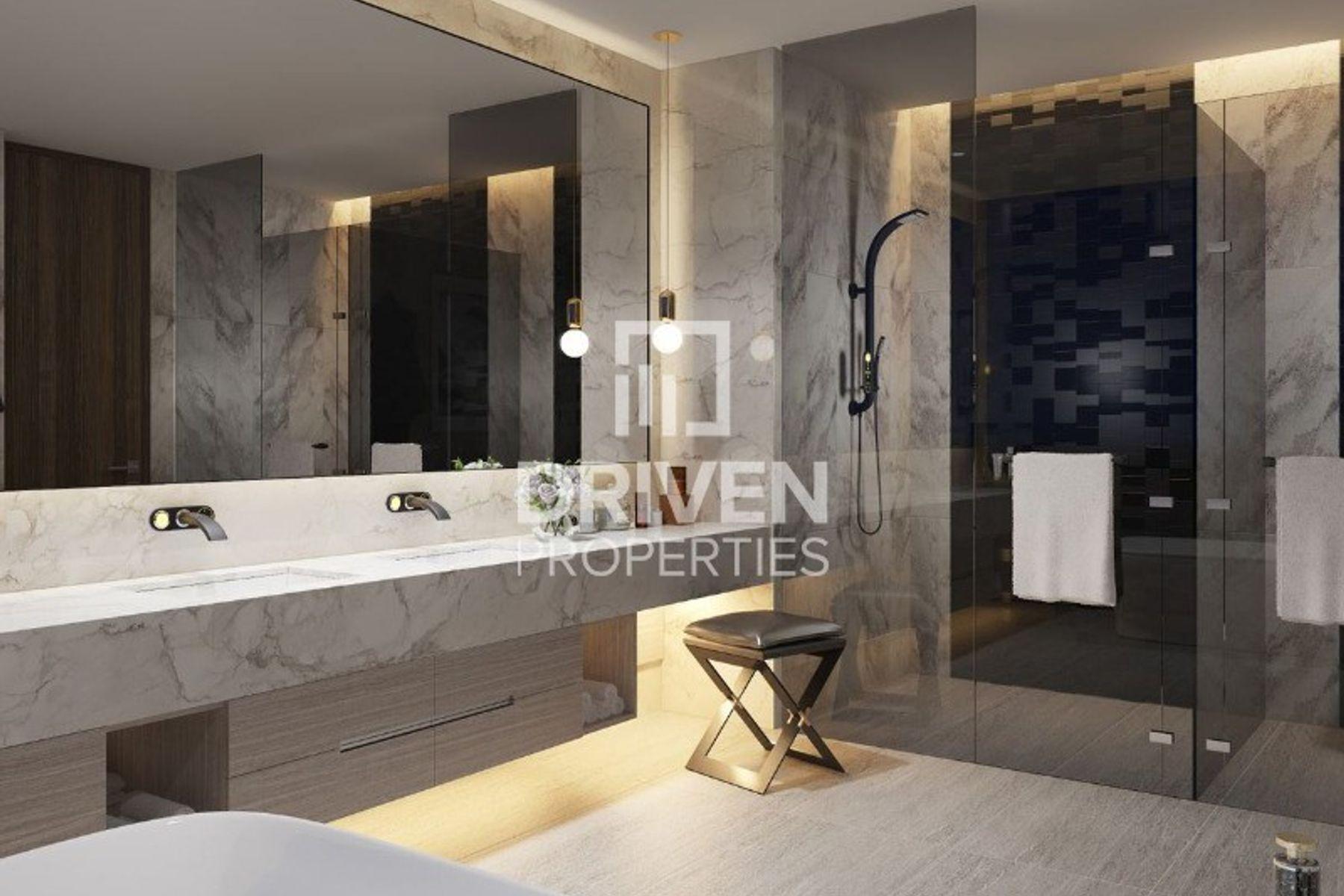 Apartment for Sale in Jumeirah Living Marina Gate - Dubai Marina