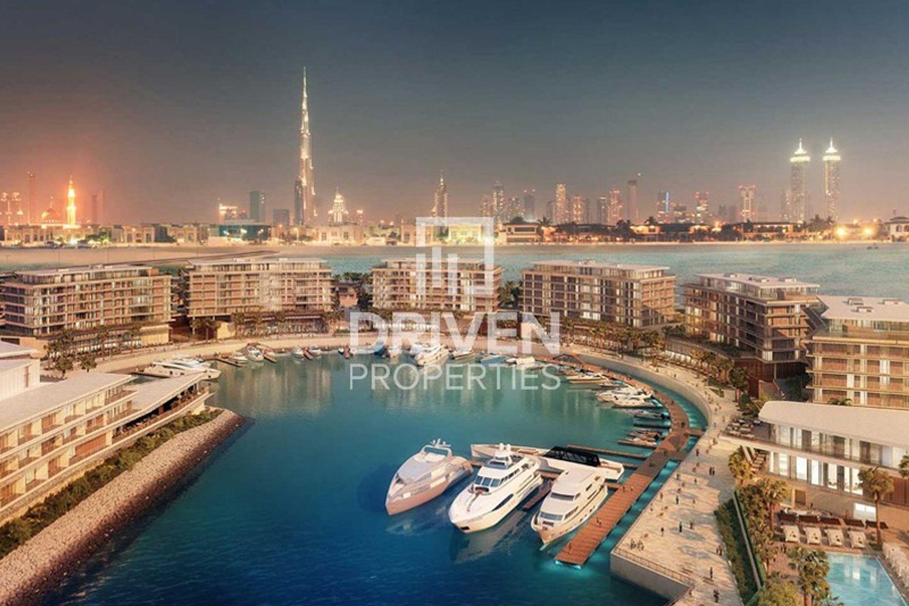 للبيع - فيلا -  - Jumeirah