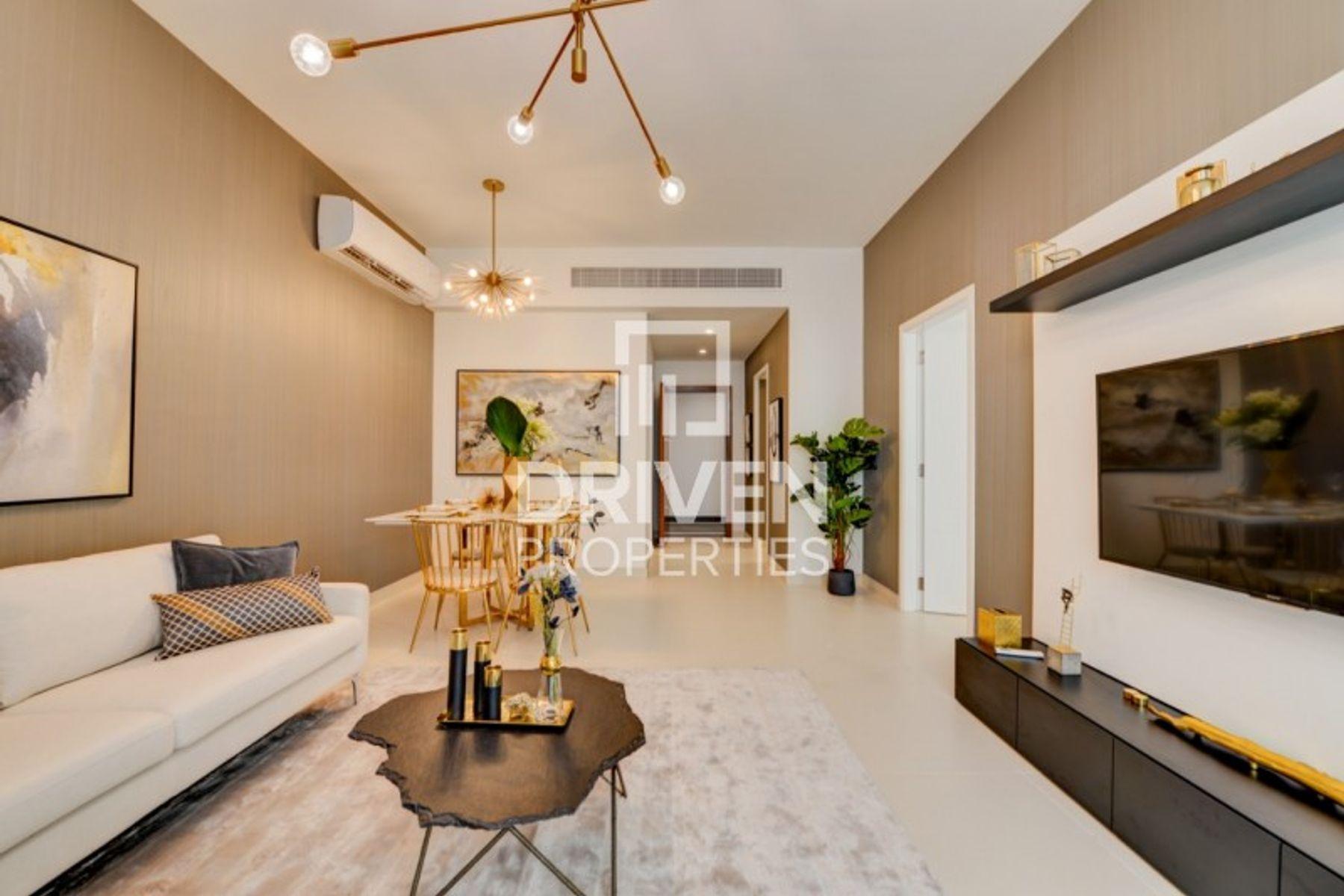 Apartment for Sale in Prime Views by Prescott - Meydan