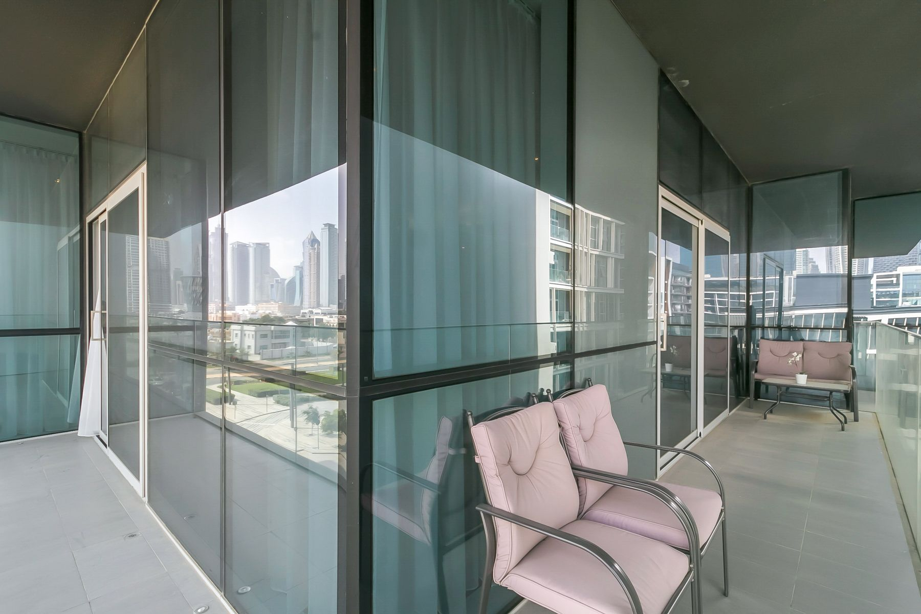 One-Time Offer For 2 Months Booking! Brand New, Premium 3BR in City Walk Bldg 16