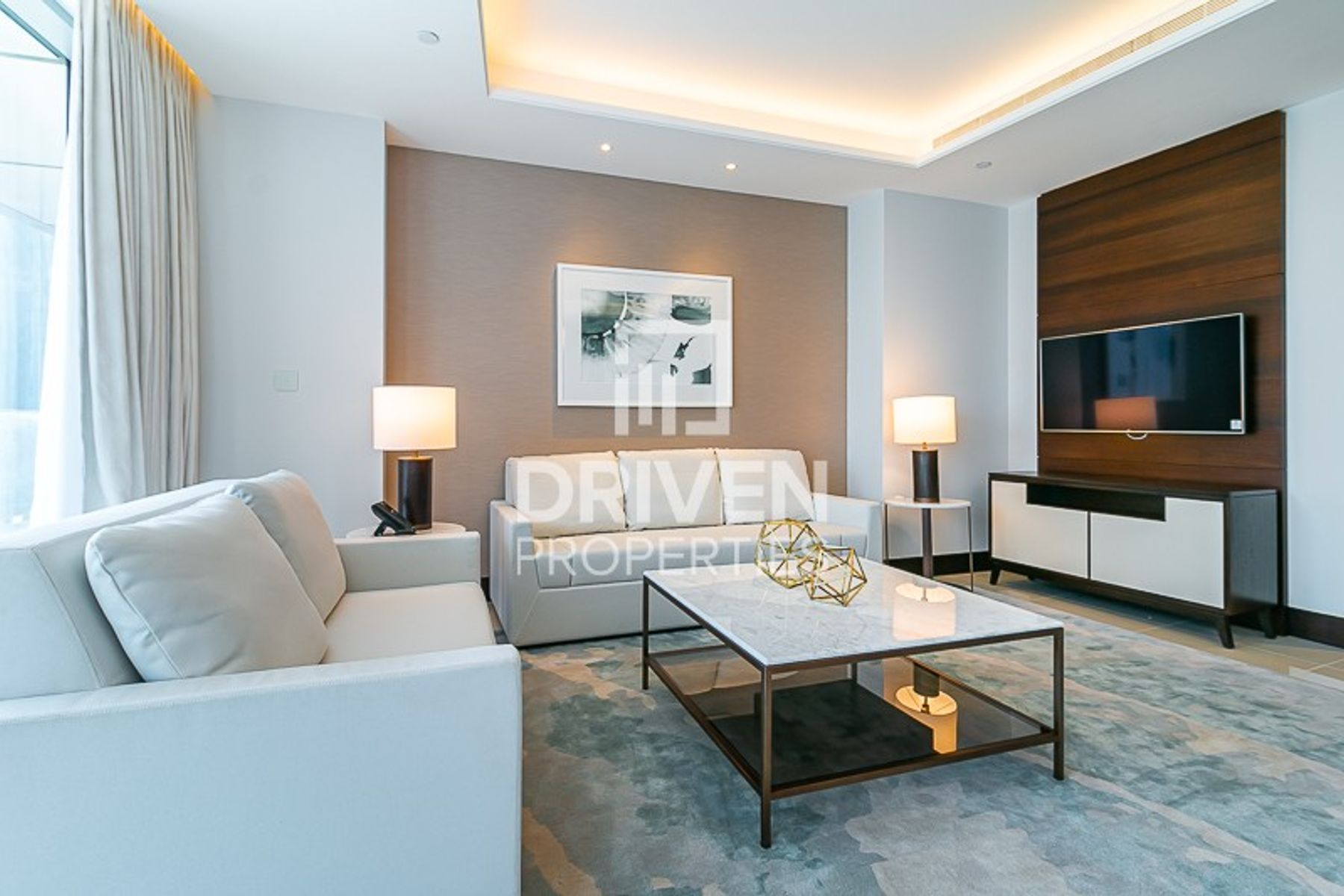 Apartment for Rent in The Address Sky View Tower 2 - Downtown Dubai