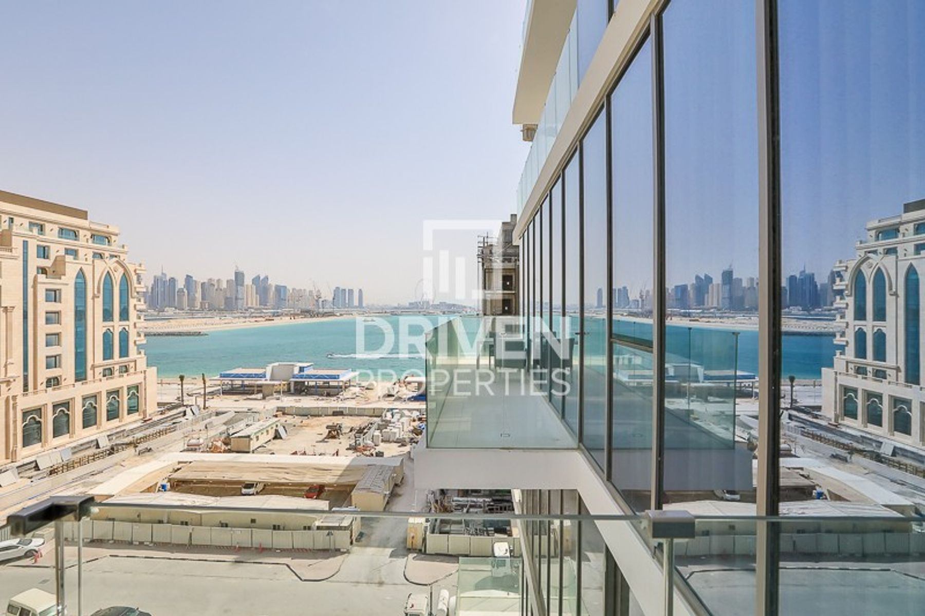 Soho Building | Palm Jumeirah | No Commission