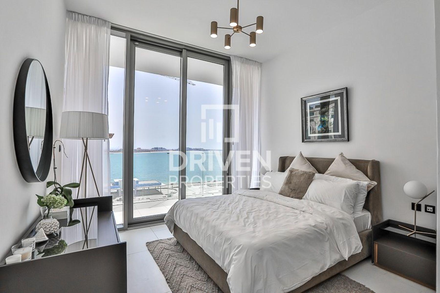 Penthouse for Rent in Soho Palm Jumeirah - Palm Jumeirah