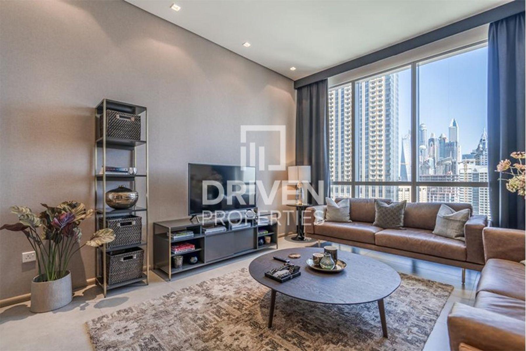 Bright and Elegant Apartment | Best Deal