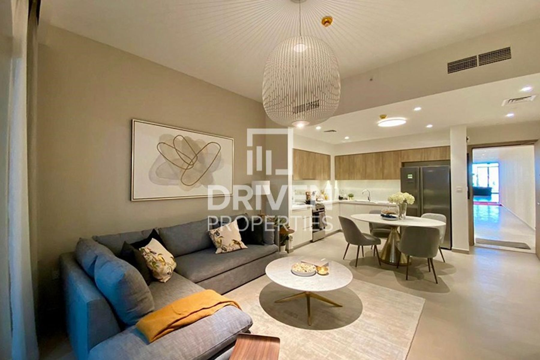 Apartment for Sale in Park Ridge - Dubai Hills Estate